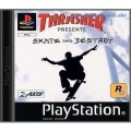 Playstation 1 - Thrasher: Skate and Destroy (mit OVP) (gebraucht)