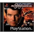 Playstation 1 - James Bond 007: Der Morgen stirbt nie / Tomorrow never dies (mit OVP) (gebraucht)