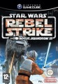 GameCube - Star Wars - Rogue Squadron 3 Rebel Strike Promo Disc (mit OVP) (gebraucht)