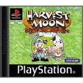 Playstation 1 - Harvest Moon - Back to Nature (mit OVP) (gebraucht)