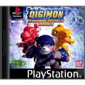 Playstation 1 - Digimon World 2003 (mit OVP) (gebraucht)
