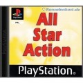 Playstation 1 - All Star Action (mit OVP) (gebraucht)