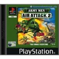 Playstation 1 - Army Men: Air Attack 2 (mit OVP) (gebraucht)