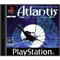 Playstation 1 - Atlantis - The Lost Tales (mit OVP) (gebraucht)