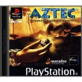 Playstation 1 - Aztec - The Curse in the Heart of the City of Gold (mit OVP) (gebraucht)