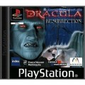 Playstation 1 - Dracula - The Resurrection (mit OVP) (gebraucht)