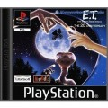 Playstation 1 - E.T. the Extra-Terrestrial - The 20th Anniversary (mit OVP) (gebraucht)
