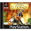 Playstation 1 - Gold And Glory: The Road to El Dorado (mit OVP) (gebraucht)