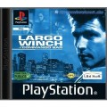 Playstation 1 - Largo Winch .// Commando Sar (mit OVP) (gebraucht)