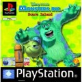 Playstation 1 - Monsters, Inc., Disney/Pixar - Scare Island (mit OVP) (gebraucht)