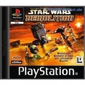 Playstation 1 - Star Wars - Demolition (mit OVP) (gebraucht)