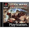 Playstation 1 - Star Wars - Episode I: Jedi Power Battles (mit OVP) (gebraucht)