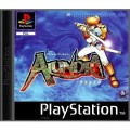 Playstation 1 - The Adventures of Alundra (mit OVP) (gebraucht)