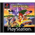 Playstation 1 - Walt Disney World Quest: Magical Racing Tour (mit OVP) (gebraucht)
