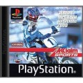 Playstation 1 - Jeremy McGrath Supercross 2000 (mit OVP) (gebraucht)