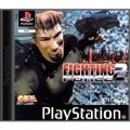 Playstation 1 - Fighting Force 2 (mit OVP) (gebraucht) USK18