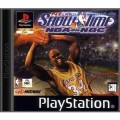 Playstation 1 - NBA ShowTime: NBA on NBC (mit OVP) (gebraucht)