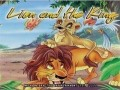 Playstation 1 - Lion and the King (mit OVP) (gebraucht)