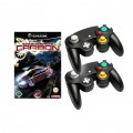 GameCube - Need for Speed - Carbon + 2 Controller (NEU & OVP)
