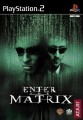 Playstation 2 - Enter the Matrix (mit OVP) (gebraucht)