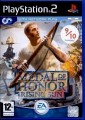 Playstation 2 - Medal of Honor - Rising Sun (mit OVP) (gebraucht) USK18