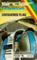 Sinclair ZX Spectrum - Chequered Flag (gebraucht)