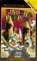 Sinclair ZX Spectrum - Finders Keepers (gebraucht)