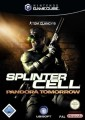 GameCube - Tom Clancy's Splinter Cell - Pandora Tomorrow (nur CD) (gebraucht)