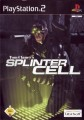 Playstation 2 - Tom Clancy`s Splinter Cell (mit OVP) (gebraucht)