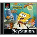 Playstation 1 - SpongeBob Squarepants: Supersponge (mit OVP) (gebraucht)