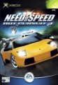 Xbox - Need for Speed Hot Pursuit 2 (mit OVP) (gebraucht)