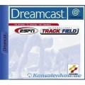 Dreamcast - International Track & Field (mit OVP) (gebraucht)