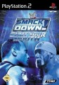 Playstation 2 - WWE Smack Down - Shut your Mouth (mit OVP) (gebraucht)