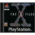 Playstation 1 - The X Files / Akte X (mit OVP) (gebraucht)