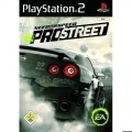Playstation 2 - Need for Speed Pro Street (mit OVP) (gebraucht)