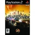 Playstation 2 - Need for Speed Undercover (mit OVP) (gebraucht)