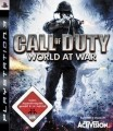 PS3 - Call of Duty: World at War (mit OVP) (gebraucht) USK18