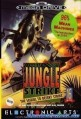 Mega Drive - Jungle Strike: The Sequel to Desert Strike (mit OVP) (gebraucht)