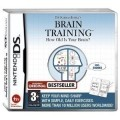 Nintendo DS - Dr Kawashima's Brain Training: How Old Is Your Brain? (Modul) (gebraucht)