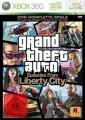 Xbox 360 - Grand Theft Auto - Episodes from Liberty City (gebraucht) USK18