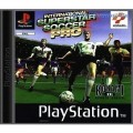 Playstation 1 - International Superstar Soccer Pro (nur CD) (gebraucht)