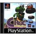 Playstation 1 - Croc: Legend of the Gobbos (nur CD) (gebraucht)