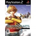 Playstation 2 - Shadow Hearts: From the New World (mit OVP) (gebraucht)