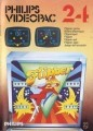 Philips Videopac - #24 Flipper Game (Modul) (gebraucht)