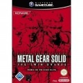 GameCube - Metal Gear Solid: The Twin Snakes (mit OVP) (gebraucht)