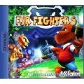Dreamcast - Fur Fighters (nur CD) (gebraucht)