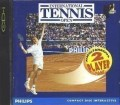 Philips CD-i - International Tennis Open (mit OVP) (gebraucht)