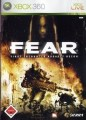 Xbox 360 - F.E.A.R Fear: First Encounter Assault Recon (mit OVP) (gebraucht) USK18