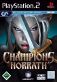 Playstation 2 - Champions of Norrath (mit OVP) (gebraucht)