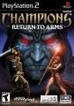 Playstation 2 - Champions: Return to Arms (mit OVP) (gebraucht)